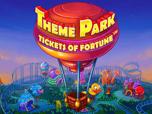Theme Park - Tickets Of Fortune